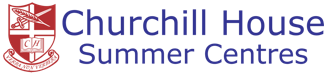 Churchill House Summer Centres